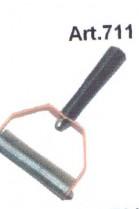 Abzwekrechen 10 cm Breit Orange ROMI Werkzeug