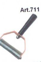 Abzwekrechen 10 cm wide orange ROMI tool