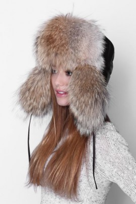 Fur Hat Cojoten Fur Fur Hat