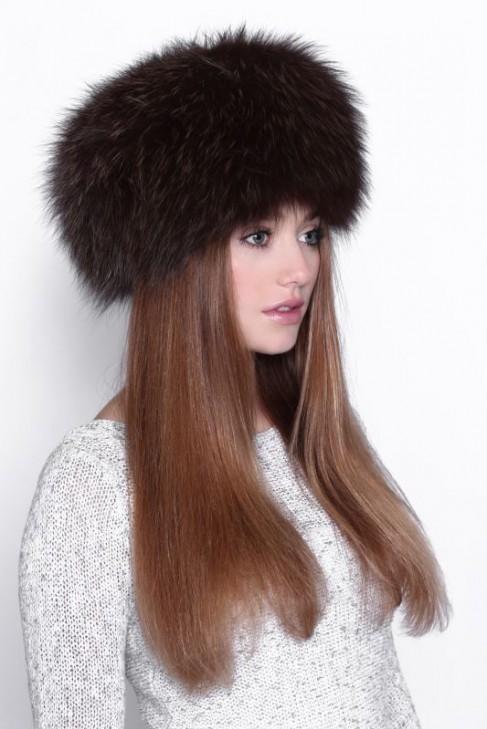 Bluefrost Mütze