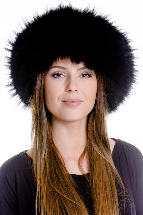 Jetzt Pelz Stirnband finden und kaufen.