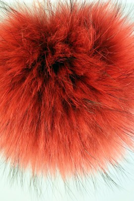 Fur fur bobble bobble bobble fox Finnraccoon - FireRed