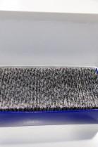 Klingen 0,15 halbiert 200 Stück für Kürschner Messer