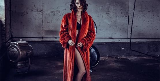 Im neuen Jahr kommt die Mode in Schwung