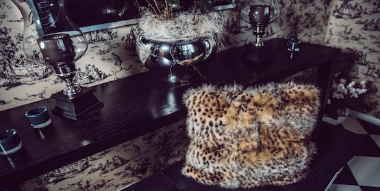 The infinite variety of fur and pelt workmanship