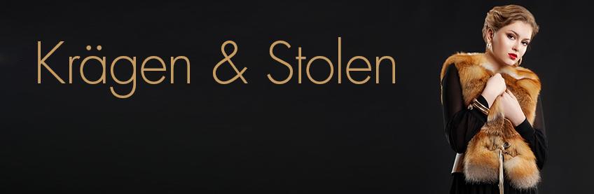 Fell Krägen & Stolen