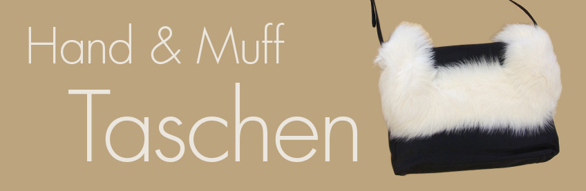 Hand & Muff Taschen