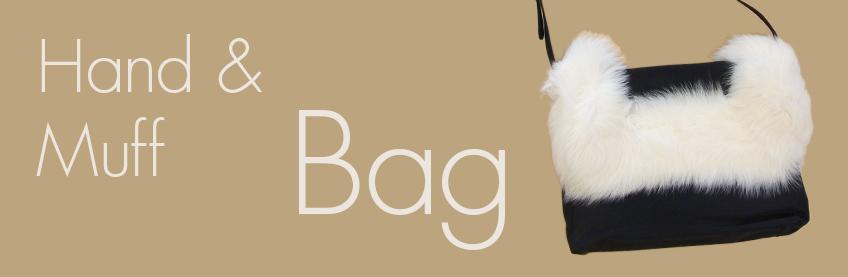 Hand & Muff Bag