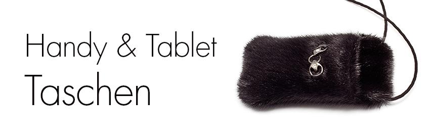 Handy & Tablet Taschen