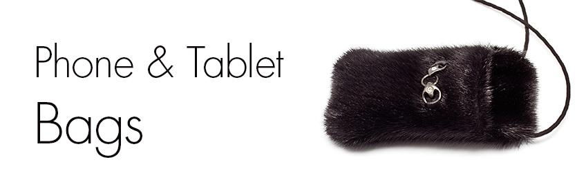 Phone & Tablet Bags